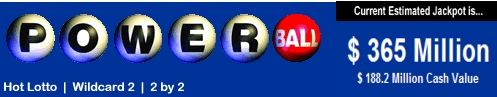 Win the Powerball Lottery – Guaranteed!   We Love DC