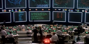 War Games NORAD