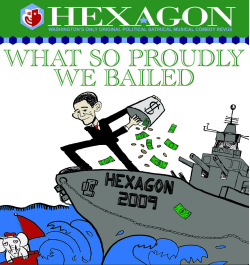 hexagon2009posterart