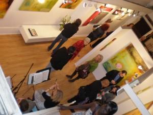 Aaron Gallery