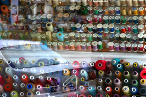 """sewing window"" by jGregor, on Flickr"
