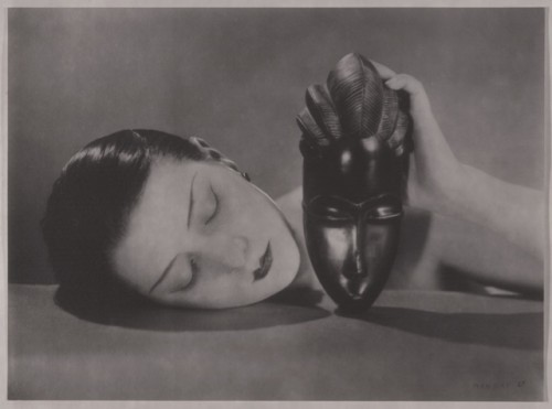 Man Ray. Noire et blanche, 1926. Gelatin silver print. The Baltimore Museum of Art, Purchase with exchange funds from the Edward Joseph Gallagher III Memorial Collection; and partial gift of George H. Dalsheimer, BMA 1988.422. Photo: Mitro Hood. © 2009 Man Ray Trust / Artists Rights Society (ARS), NY / ADAGP, Paris