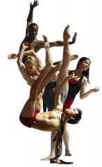 City Dance Ensemble, photo credit Paul Gordon Emerson