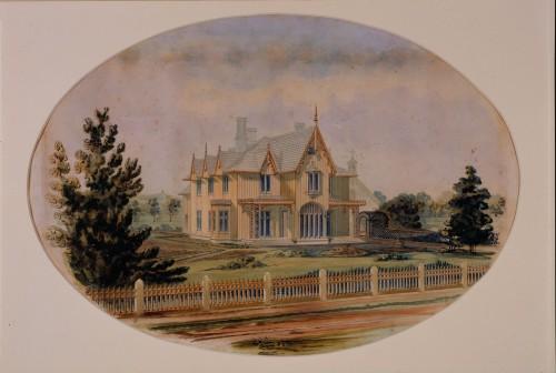 DTH_Bowen House