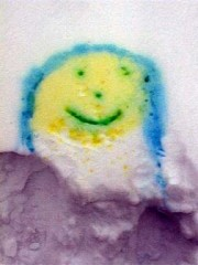 snow woman, courtesy of thinkquest.org