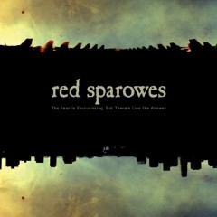 Red Sparowes, Red Sparrows, Red Sparrowes