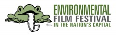 Environmental Film Fest logo