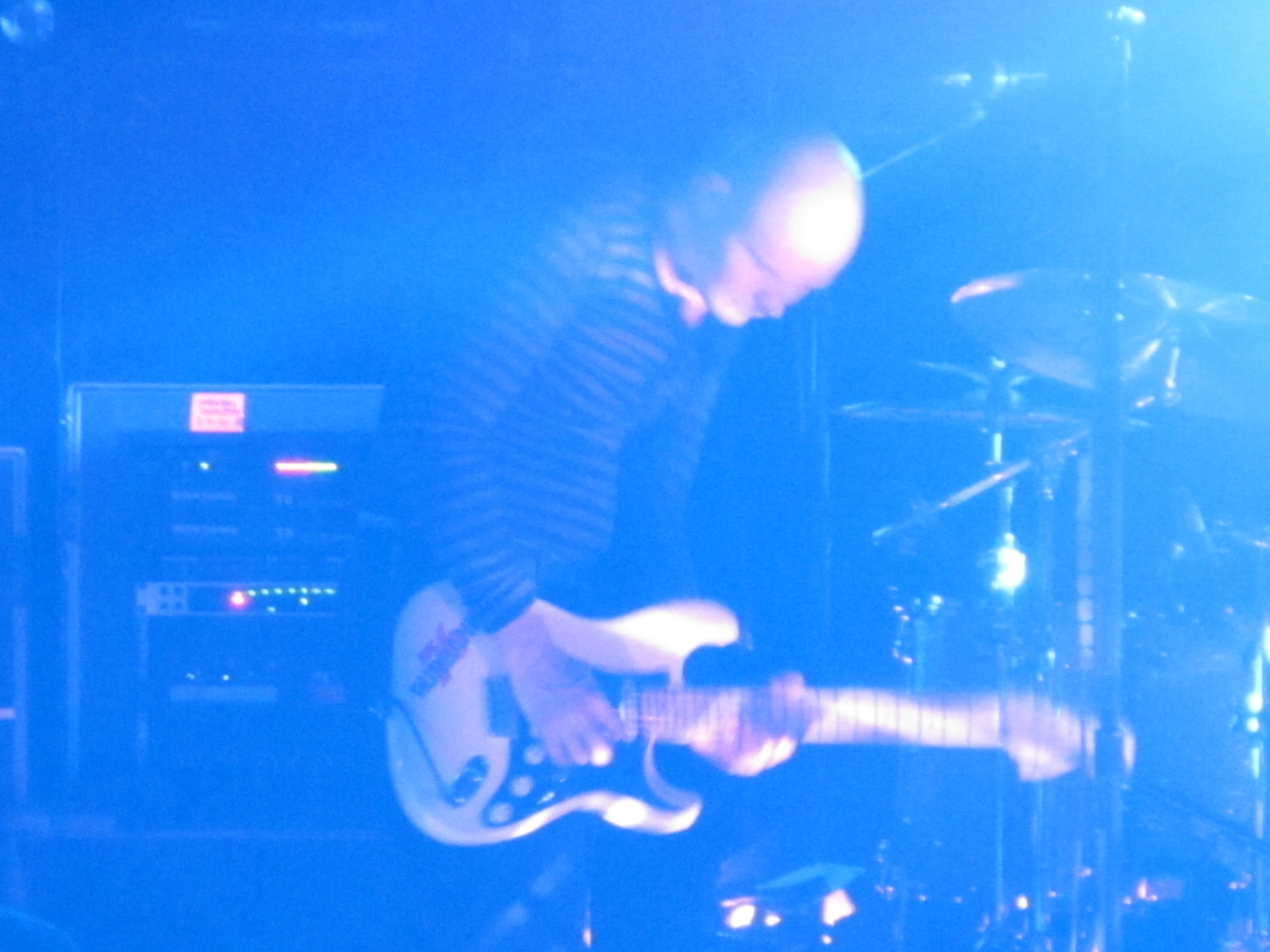 SP @ Ram's Head Live #10