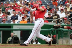 Ryan Zimmerman crushes HR #23