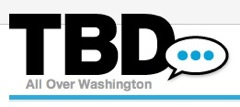 TBD.com, All Over Washington