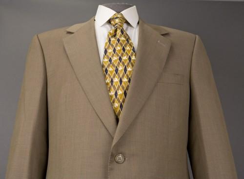 O.J. Simpton's suit