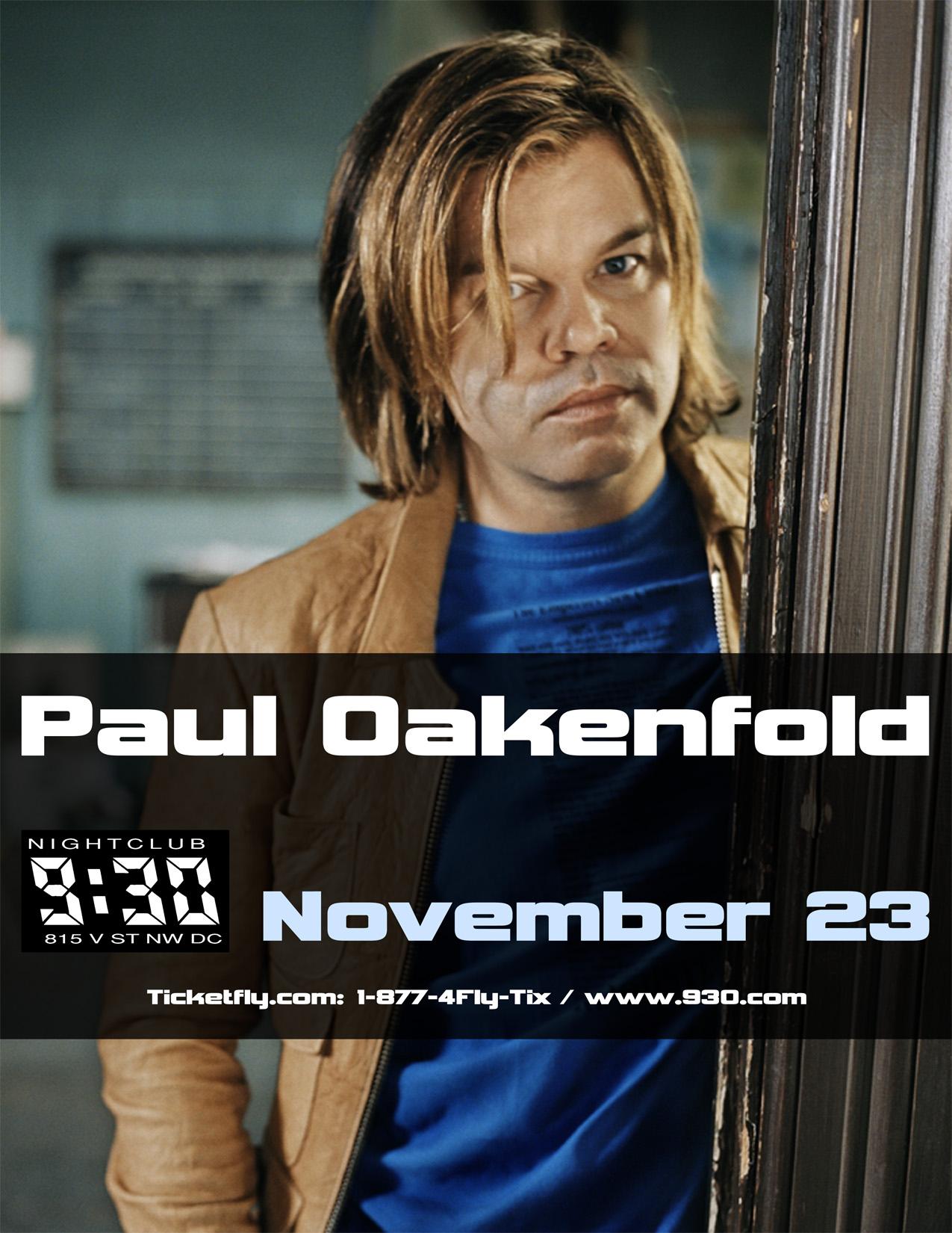 PaulOakenfoldF