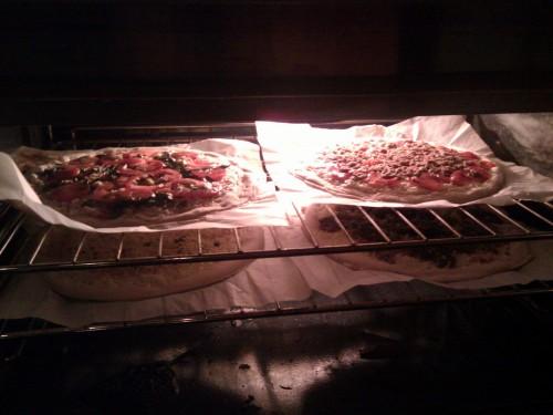 courtesy of Homemade Pizza