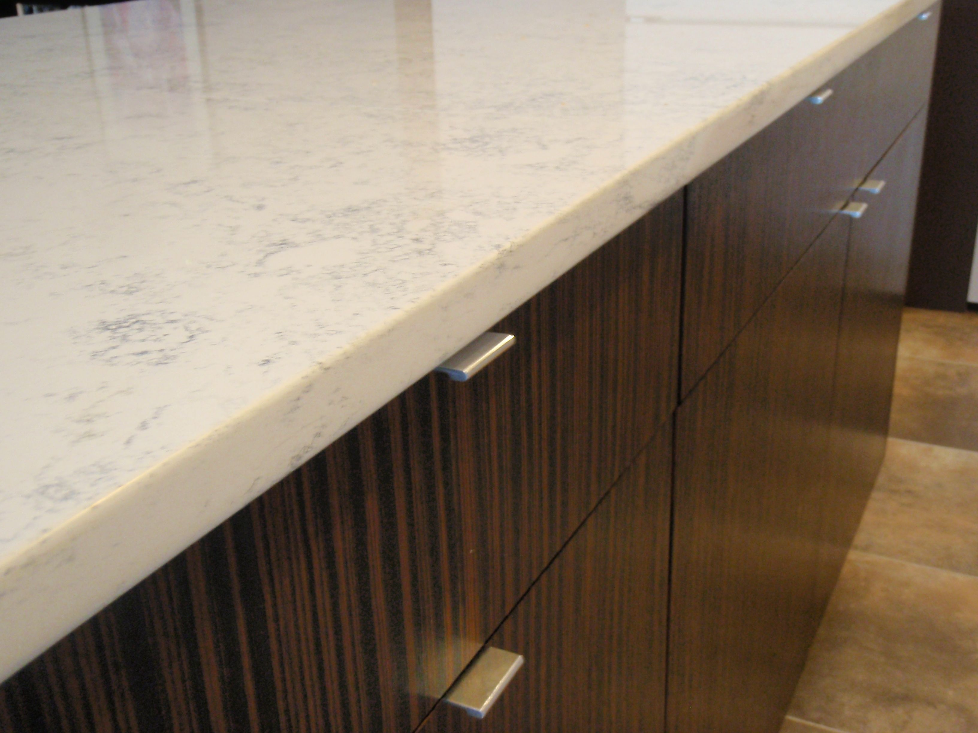 d&m modern kitchen (detail of reconstituted masacar ebony)