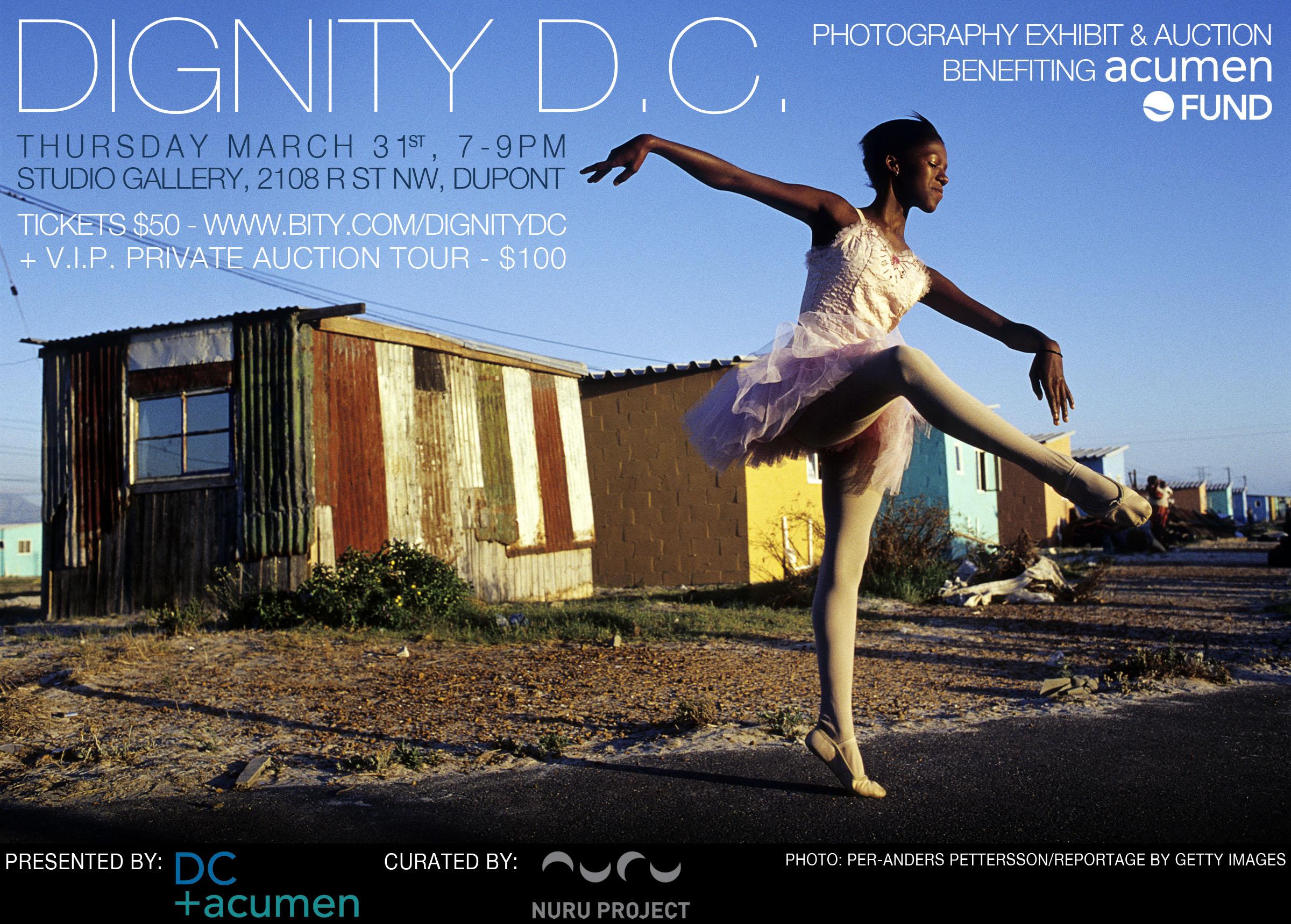 Image: DIGNITY DC