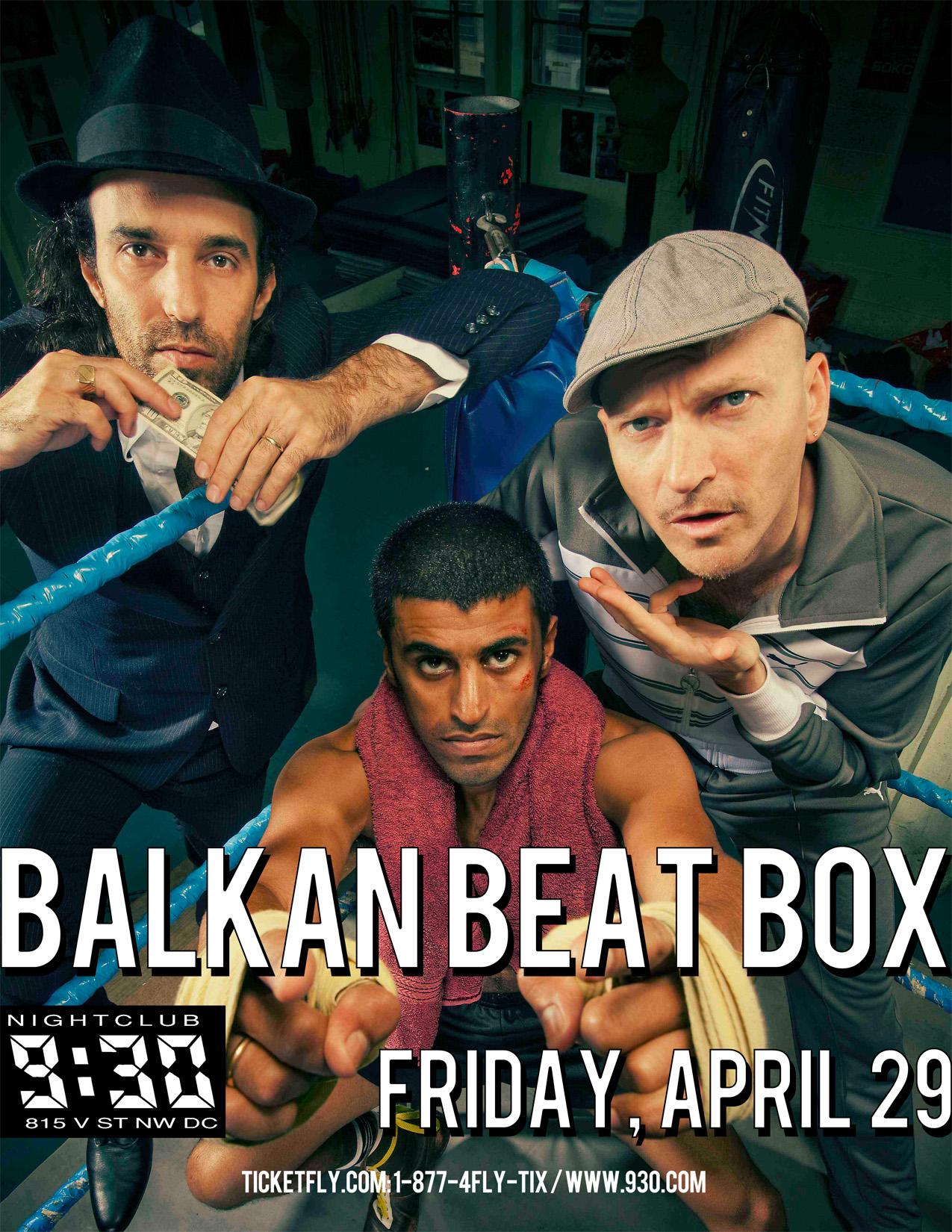BalkanBeatBoxF