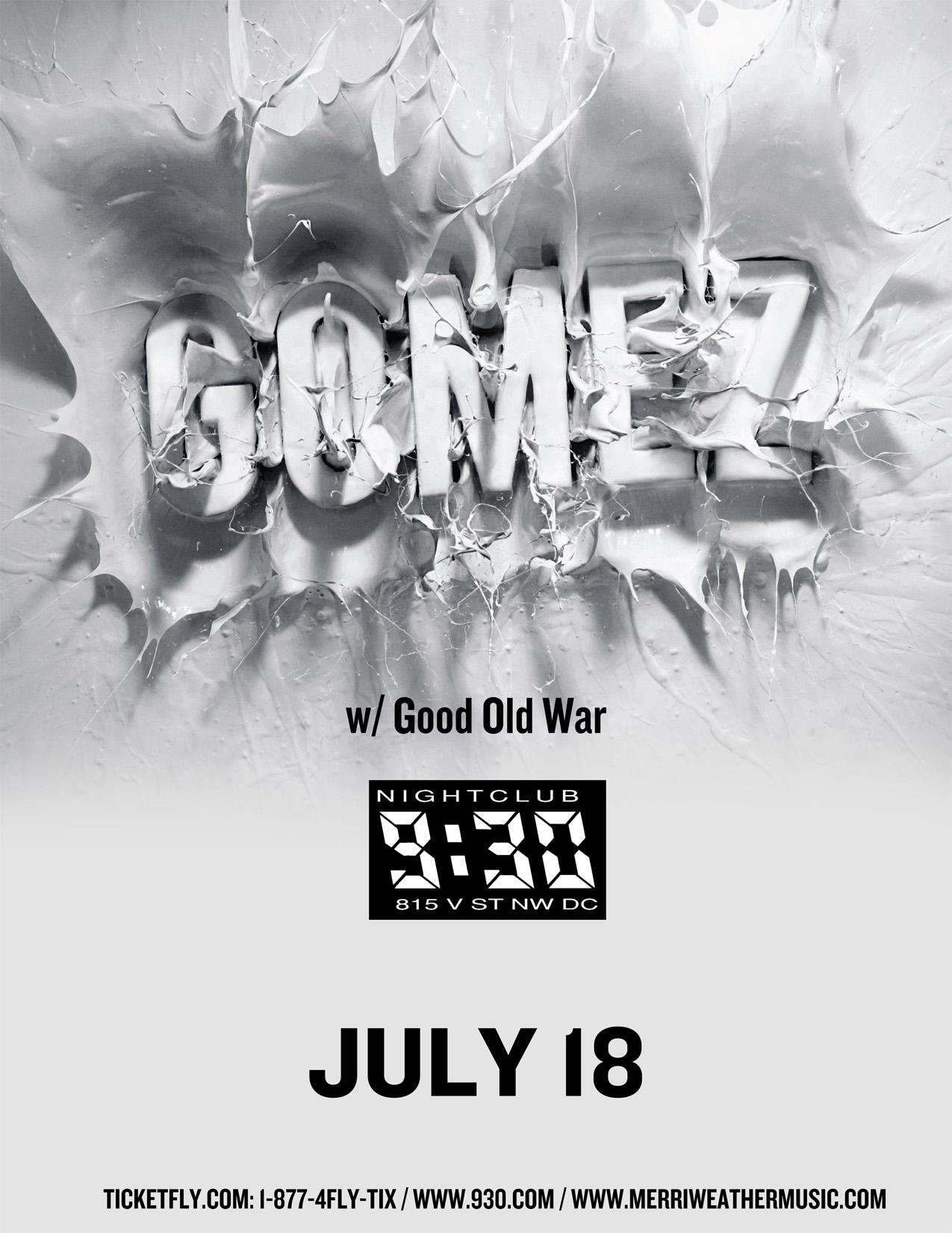 GomezF
