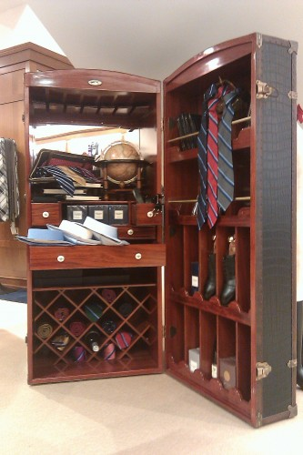 Brooks Brothers Opens On Georgetown Strip We Love Dc