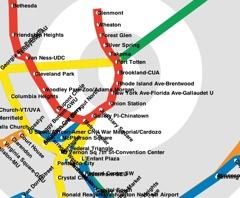 Metrodistort
