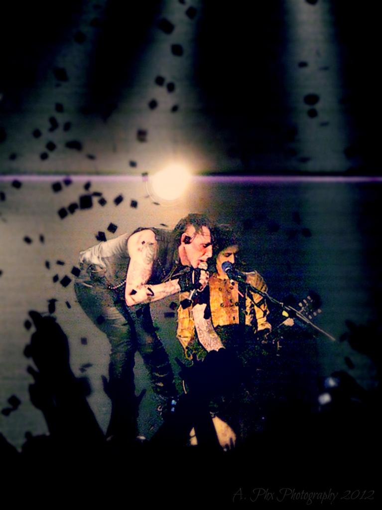 Manson Twiggy