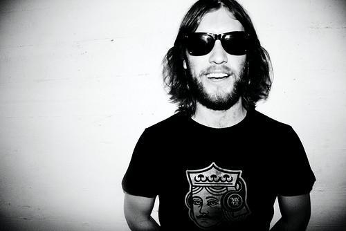 Jesse Elliott, photo by Tamara