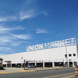 Union Market in NoMa