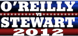 O'Reilly vs Stewart 2012