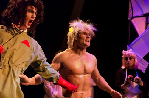 Rocky Rocky Horror Picture Show