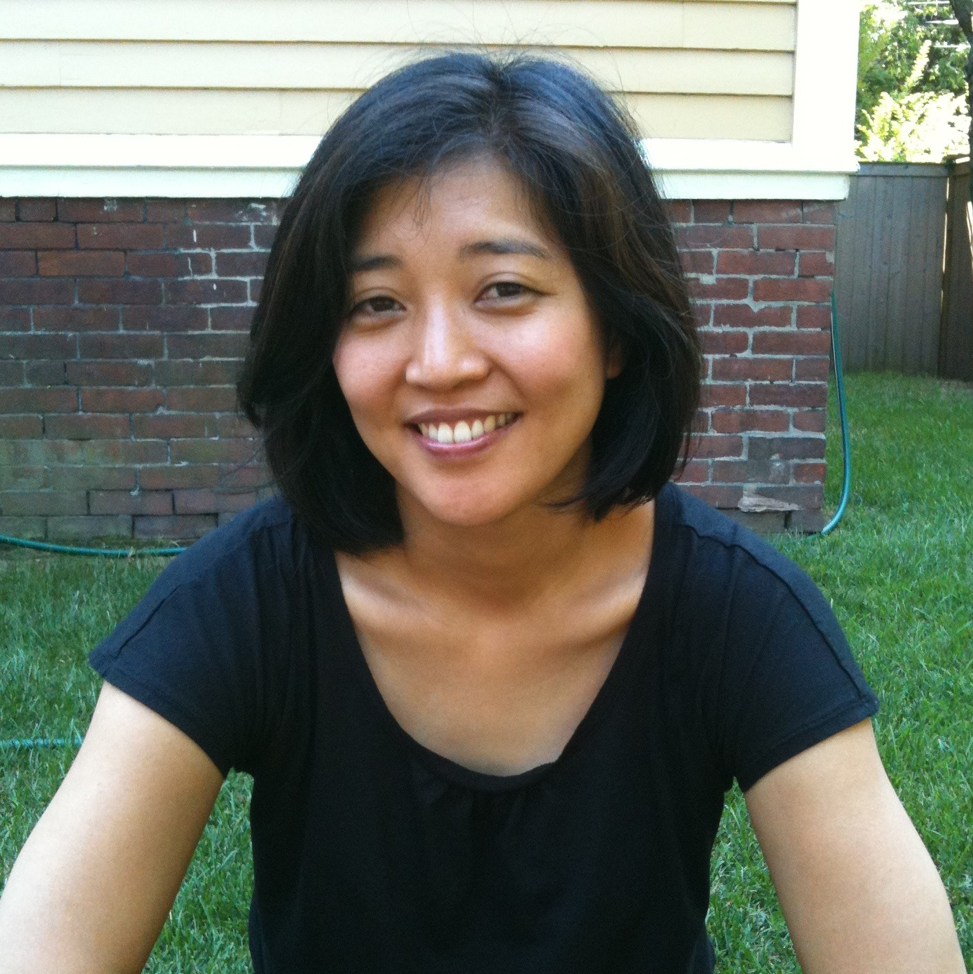Mia Chung / Courtesy Woolly Mammoth Theatre Company