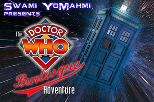 Dr Who Adventure