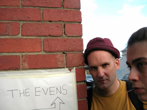the evens