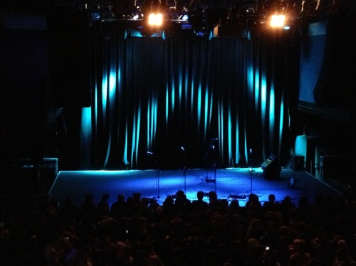 The Stage at 9:30 Club