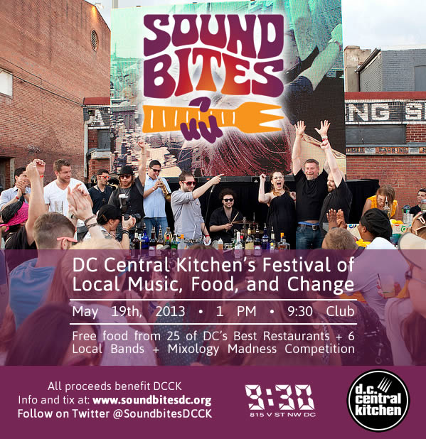 soundbites 2013 email flyer