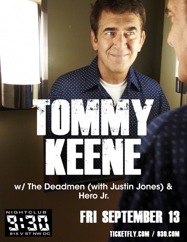 TommyKeeneF