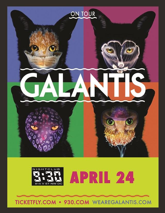 GalantisF