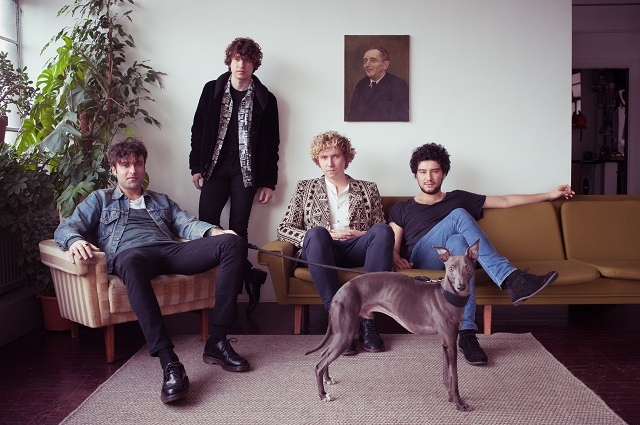 The Kooks (Photo courtesy Big Hassle)