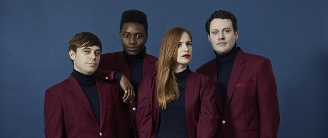 Metronomy (Photo courtesy Press Here)