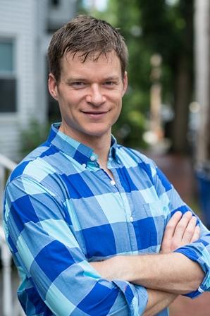 DskinDC.org founder Brian Thurber