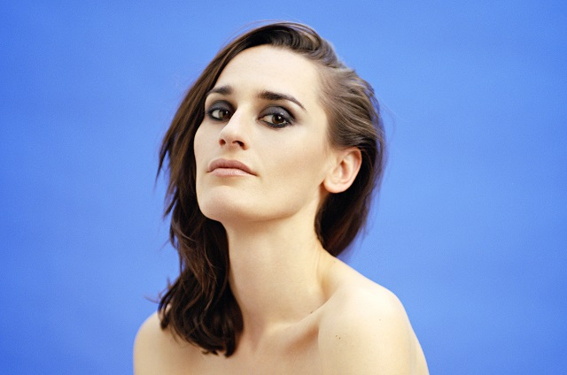 Yelle (Photo by Maciek Pozoga)